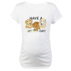 Golden Day Shirt