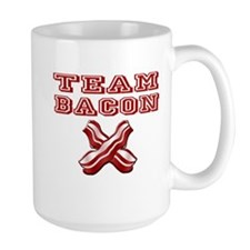 TEAM BACON Mug