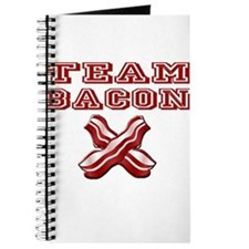 TEAM BACON Journal