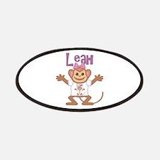 Little Monkey Leah Patches