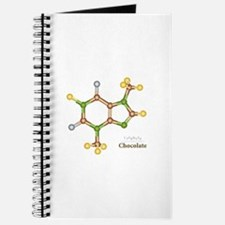 Chocolate Molecule Journal