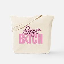 Cute Save the boobs Tote Bag