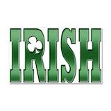 """Irish 12"""" x 20"""""""