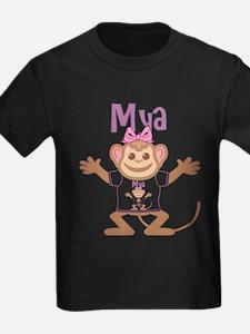 Little Monkey Mya T