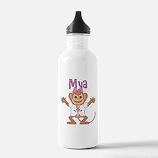 Little Monkey Mya Water Bottle
