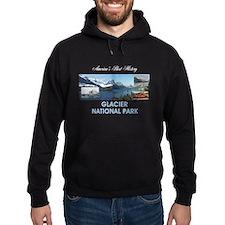 ABH Glacier National Park Hoody
