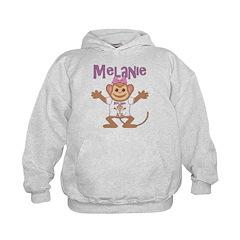 Little Monkey Melanie Hoodie