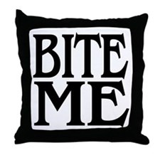 Housewares Throw Pillow