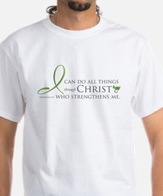 I can do all things through Christ Shirt