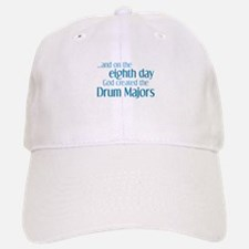 Drum Major Creation Baseball Baseball Cap