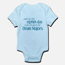 Drum Major Creation Infant Bodysuit