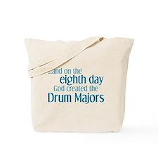 Drum Major Creation Tote Bag