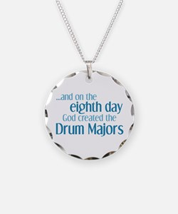 Drum Major Creation Necklace