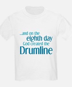 Drumline Creation T-Shirt