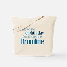 Drumline Creation Tote Bag