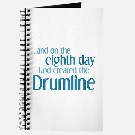 Drumline Creation Journal