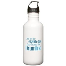 Drumline Creation Water Bottle