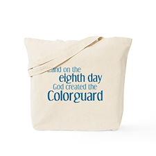 Colorguard Creation Tote Bag