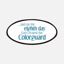 Colorguard Creation Patches