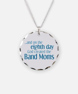 Band Mom Creation Necklace