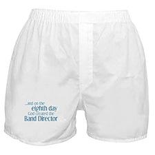 Band Director Creation Boxer Shorts