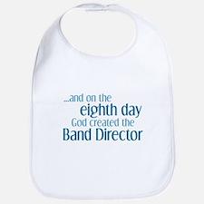 Band Director Creation Bib