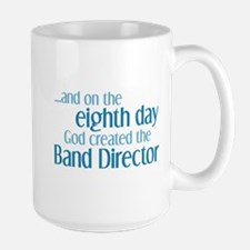 Band Director Creation Mug