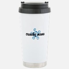 Crunchy mama Travel Mug