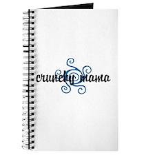 Crunchy mama Journal