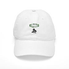 Roller Stud Baseball Cap