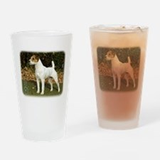 Parson Russell Terrier 9T016D Drinking Glass