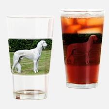 Saluki 8B046-05 Drinking Glass