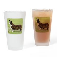 Welsh Corgi Cardigan 9Y501D-0 Drinking Glass