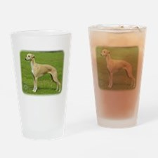 Whippet 9A002D-01 Drinking Glass