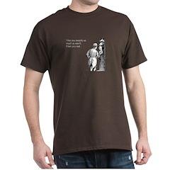I Like You T-Shirt