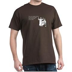 Hot & Sticky Birthday T-Shirt