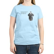 Giant Ass Women's Light T-Shirt