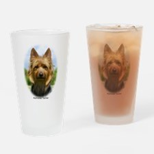 Australian Terrier 9R044D-19 Drinking Glass