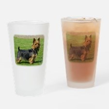 Australian Terrier 9R044D-70 Drinking Glass