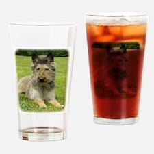 Belgian Shepherd (Laekenois) Drinking Glass
