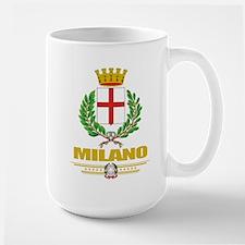 Milano COA Mug