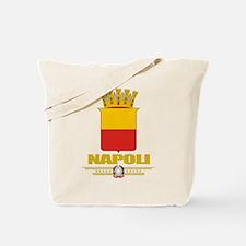 Napoli COA Tote Bag