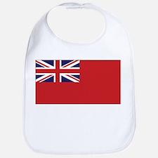 United Kingdom Civil Ensign Bib