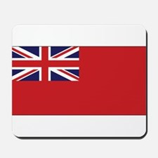 United Kingdom Civil Ensign Mousepad