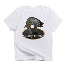 Musky, 6 Infant T-Shirt