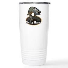 Musky, 6 Travel Mug