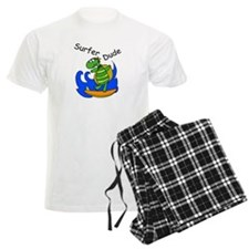 Surfer Dude Pajamas