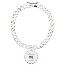 America All in this Together Bracelet