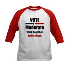 Vote Moderate Tee