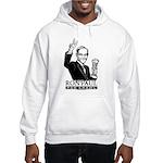Ron Paul Pub Crawl Hooded Sweatshirt